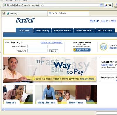 PayPalfraud