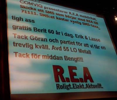 R.E.A